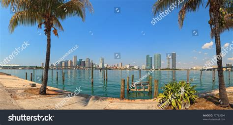 from biscayne bay to downtown miami a stunning home by panoramic skyline view of downtown miami and biscayne bay