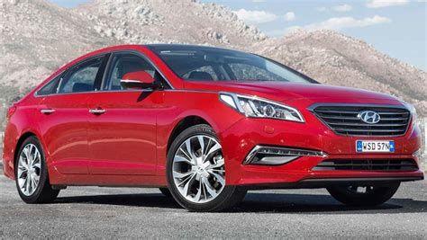 Hyundai Sonata Sales by Hyundai Sonata 2016 New Car Sales Price Car News