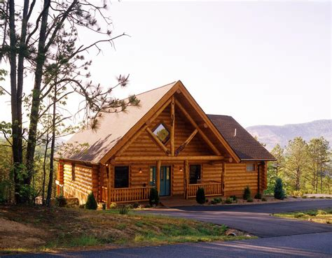 log homes manufacturers yellowstone log homes