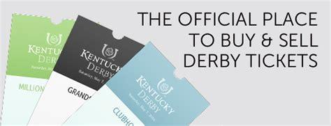 ticketmaster fan to fan resale kentucky derby ticketmaster launch official platform for