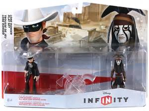 Infinity Playsets Disney Infinity Play Set Pack Lone Ranger Free Shipping
