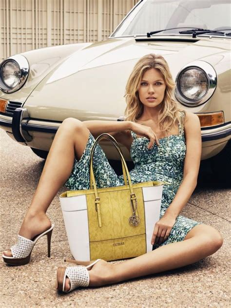 Guess Fashion Aksesoris guess accessories summer 2016 caign13