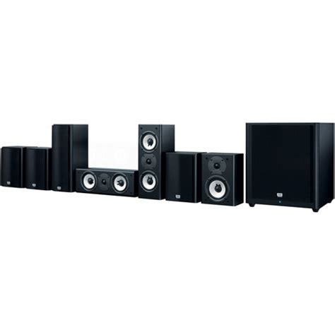 onkyo sks ht993thx 7 1 channel home theater speaker sks