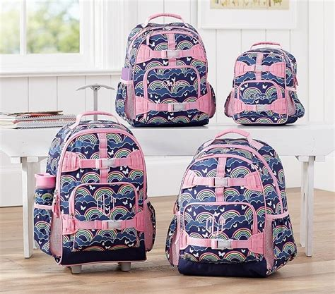 Pottery Barn Book Bags 1000 images about pbk backpack on stitching owl backpack and student