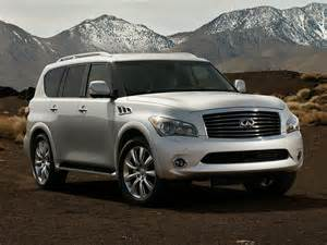 Infiniti Suv 2013 2013 Infiniti Qx56 Price Photos Reviews Features