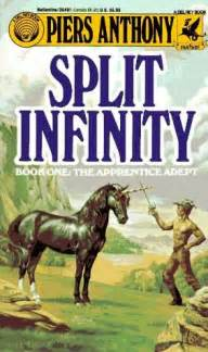 Split Infinity Split Infinity Xanth