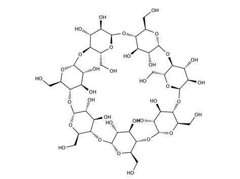 glentham life sciences gc8805 beta cyclodextrin 7585