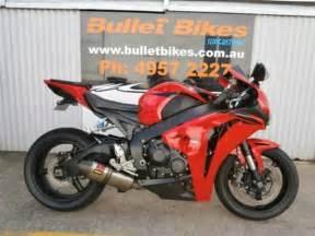 Honda Bullet Bike Honda Cbr1000rr For Sale Bullet Bikes