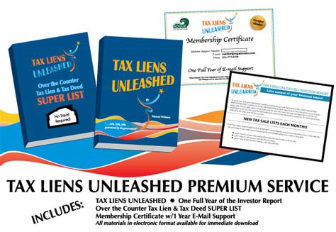 tax liens certificates top investment strategies that work books tax sale lists you can buy and by mail