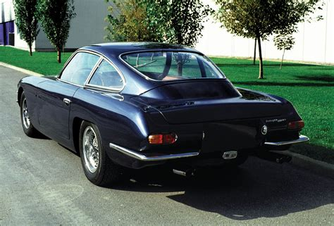 Lamborghini 400 Gt Price Lamborghini 400 Gt Technical Details History Photos On