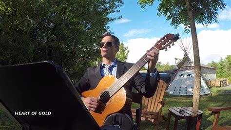 Wedding Ceremony Guitar by Classical Guitar Wedding Ceremony In Saratoga Ny