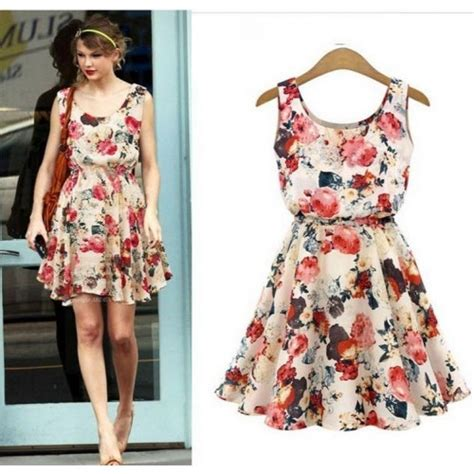 Ivj Dress buy berrylush beautiful floral dress looksgud in