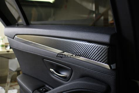How To Wrap Interior Trim by Carbon Fiber Interior Trim Vehicle Customization Shop