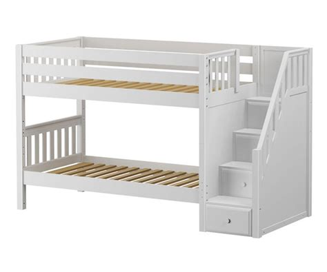 Bunk Bed Dimensions Metal Bunk Beds Metal Bunk Beds Size Bunk Beds With Stairs