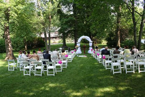 small garden wedding venues nj inexpensive wedding locations in nj mini bridal