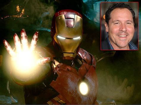 jon favreau quits marvels iron man franchise