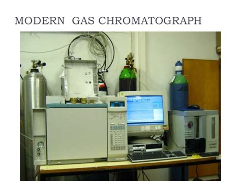 gas chromatography research paper gas chromatography research paper 28 images college