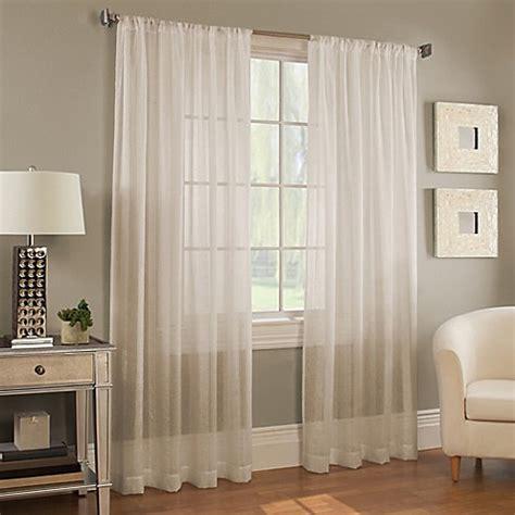 bed bath and beyond davenport davenport stripe window curtain panel bed bath beyond