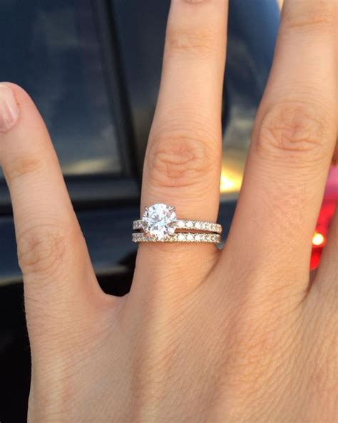 1000 ideas about clean wedding rings on