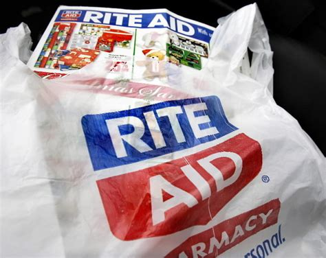 rite aid sinking rite aid s rise and fall a timeline pennlive com