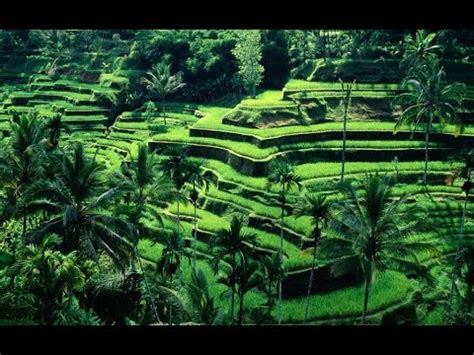 indonesia top  tourist attractions video travel guide