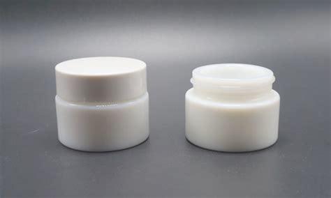 glass cream jar plastic cosmetic jar pet jar petg jar acrylic jar glass jar metal container