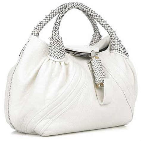 Tas Wanita Fendi Trapez Fendi Ivory Bag Purseblog