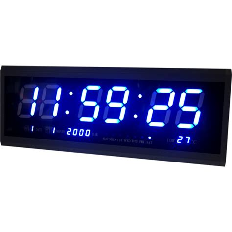 Jam Led Digital Tl 4819 led digital clock tl 4819