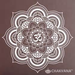 Om Lotus Mandala 25 B 228 Sta Lotus Mandala Id 233 Erna P 229