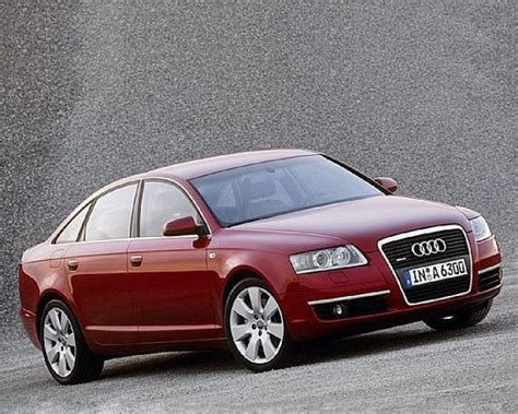 audi a6 2000 2001 workshop service repair manual car