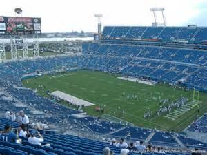 Jacksonville Jaguars Everbank Field Everbank Field Section 435 Seat Views Seatgeek