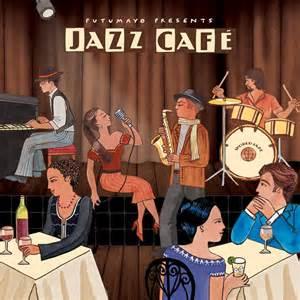 Make Christmas Cards With Kids - jazz cafe putumayo world music