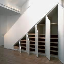 Under stairs storage ideas gallery 10 pictures to pin on pinterest