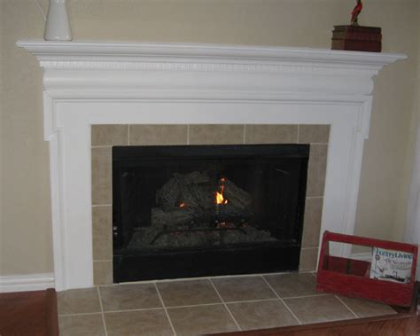Redoing Fireplace Mantel brookhollow fireplace mantle redo