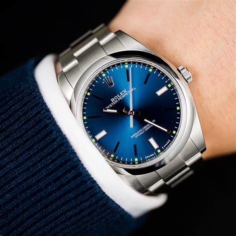rolex giveaway win the oyster perpetual 39 watch bob s watches - Rolex Giveaway 2017