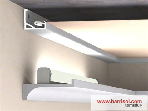 Stretched Ceilings by Products Finishing Works
