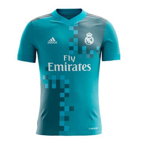 Jersey Real Madrid 3rd Supercopa De Espana real madrid kit cheap