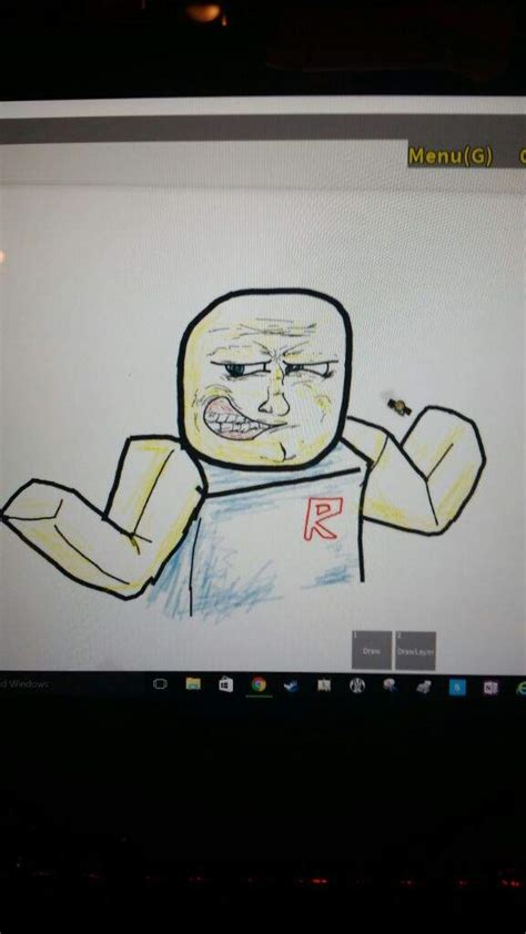 free draws free draw by qaeo roblox amino