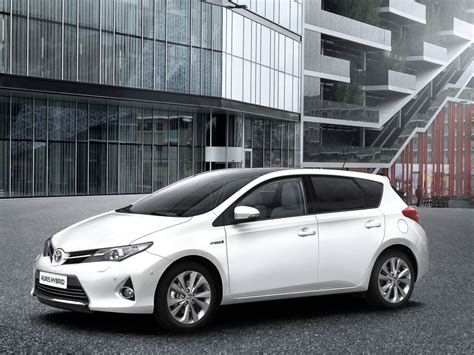 toyota auris 2016 toyota auris hybrid review design cars sport news