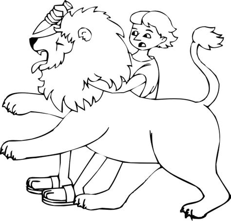 free coloring pages of no david
