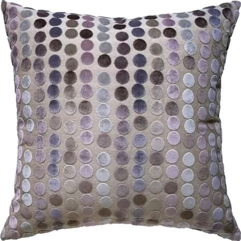 Purple And Grey Throw Pillows by Avery Dot Decorative Pillows Purple And Gray