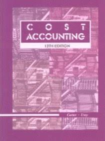Akuntansi Biaya By Goedang Books free resume e book cost accounting usry