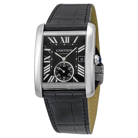 Cartier Hexa Black mid range classical known for quality movement page 2