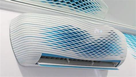 design criteria for air conditioning haier unveils world s first 3d printed air conditioner in