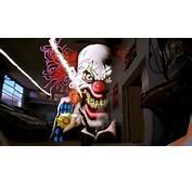 Airbrush Hood Car Clown Killer Custom  YouTube