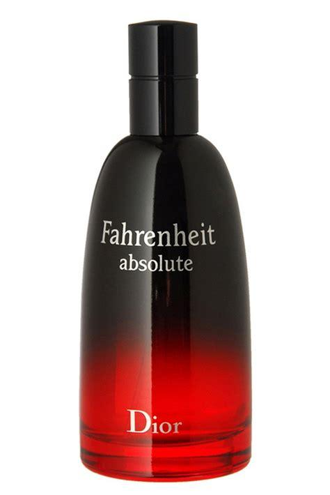 Parfum Original Fahrenheit 100ml Edt christian fahrenheit absolute eau de toilette for