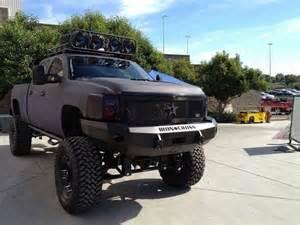 blacked out chevy silverado sweet trucks