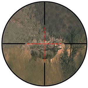 Top 3 Best Illuminated Reticle Scope Rifle Scope Reviews