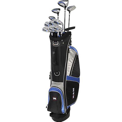 ram golf club set ram golf s g tour package set gift ideas