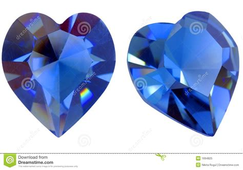 heart shaped gem stock image image of multi wealth